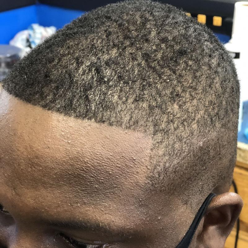 James Hair Portfolio